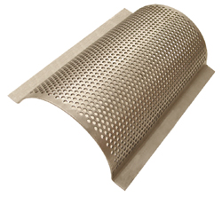 Check out our Grinder Screens