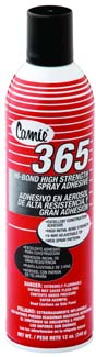MS365 - High Strength Fast Tack Adhesive