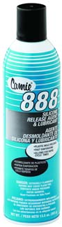 MS888 - Silicone Lubricant & Release Agent