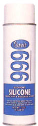 Camie 999 Dry Silicone Lubricant